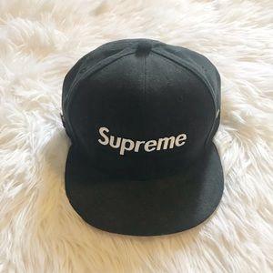 Supreme men's hat